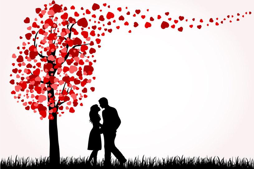 Weż udział w naszym miłosnym konkursie! /123RF/PICSEL