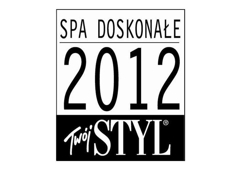 Weź udział w plebiscycie Spa Doskonałe 2012! /Twój Styl