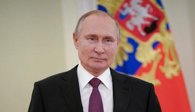 Weźcie ich, jeszcze nie nas - główna zasada polityki świata wobec Rosji