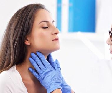 Węzły chłonne: Kiedy wskazują na choroby?