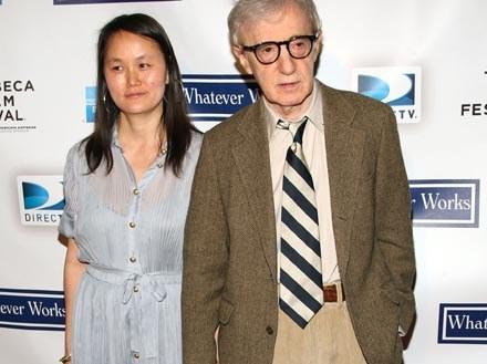 """Wg. """"Washington Post""""  Woody Allen nie powienien zabierać głosu w sprawe Polańskiego - fot. B.Bedder /Getty Images/Flash Press Media"""