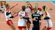 WGP siatkarek: Polki pokonały reprezentację Peru