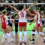 WGP siatkarek: Polska - Argentyna 3:0