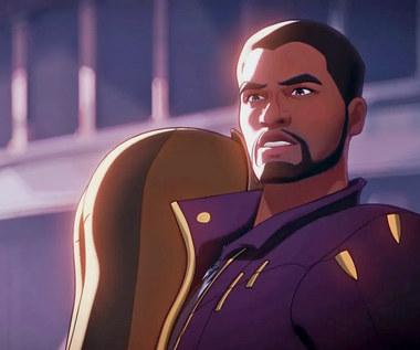 """""""What If...?"""": Chadwick Boseman po raz ostatni jako książę T'Challa"""