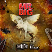 Mr. Big: -What If...