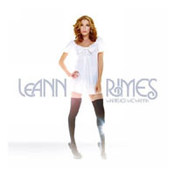 LeAnn Rimes: -Whatever We Wanna