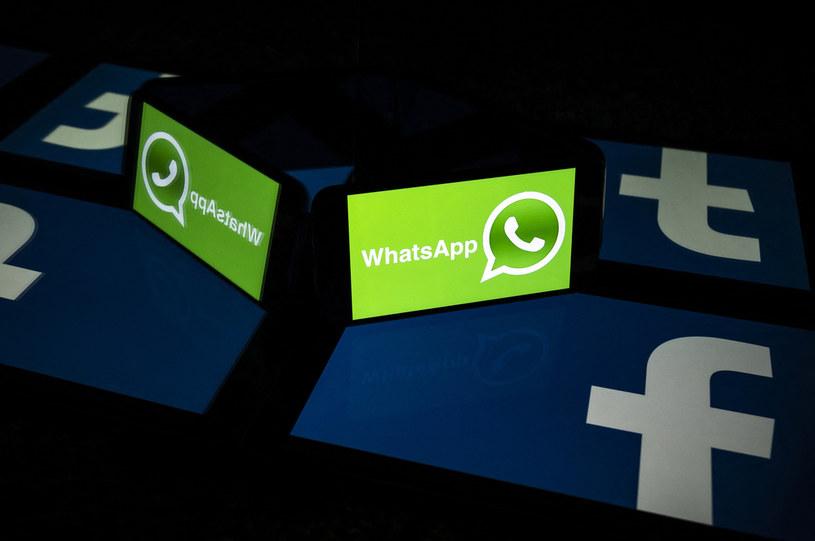WhatsApp doczeka się funkcji migracji czatów /AFP