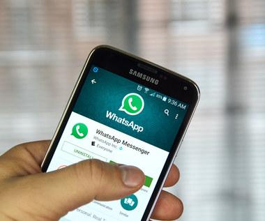 WhatsApp ma poważną lukę - pozwalała ona na instalację spyware
