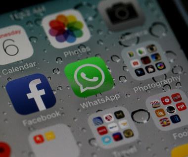 WhatsApp pozwala teraz na cofnięcie wysłanej wiadomości