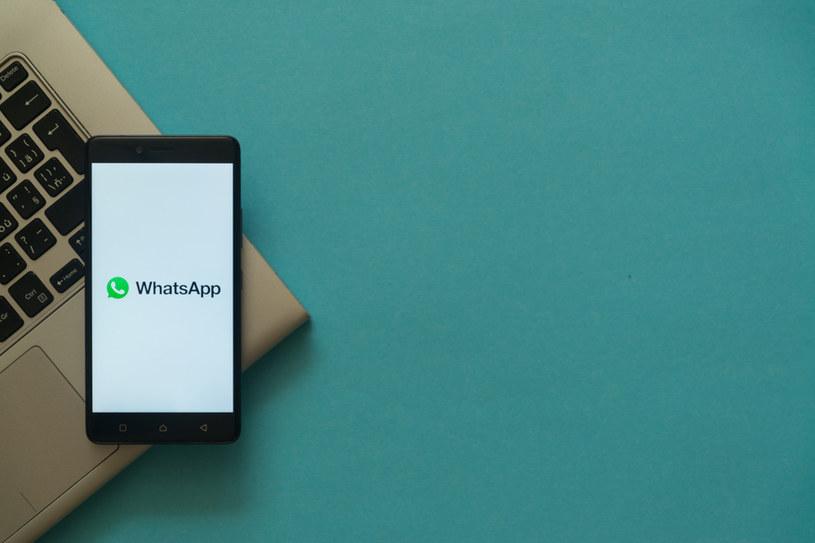 WhatsApp pozwoli na import naklejek /AFP