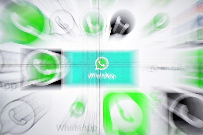 WhatsApp rusza z reklamami /AFP