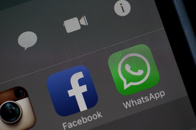 Whatsapp uruchomił szyfrowanie wiadomości /AFP