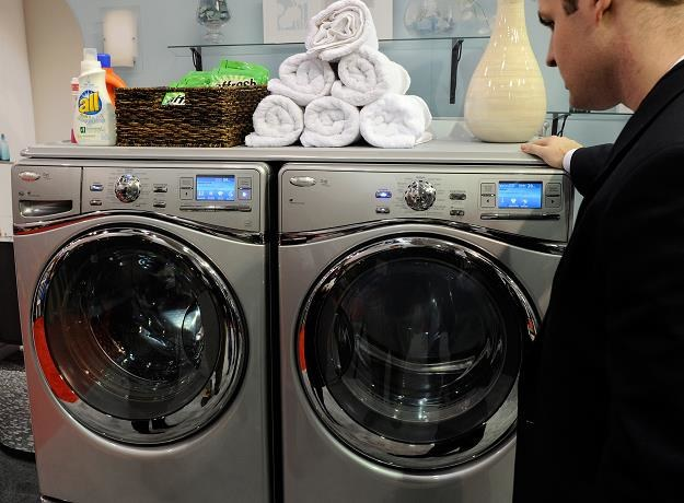 Whirlpool przejmie Indesit. Fot. Ethan Miller /Getty Images/Flash Press Media