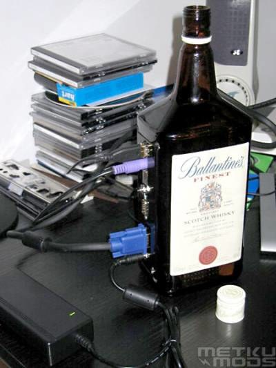 Whiskey PC /materiały prasowe