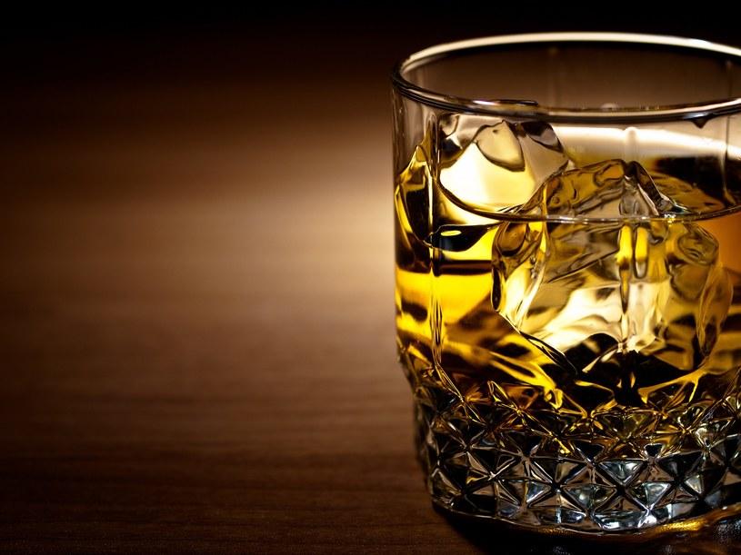 Whisky /123RF/PICSEL