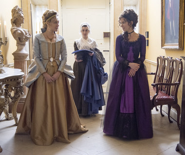 Whit Stillman i romans z Jane Austen