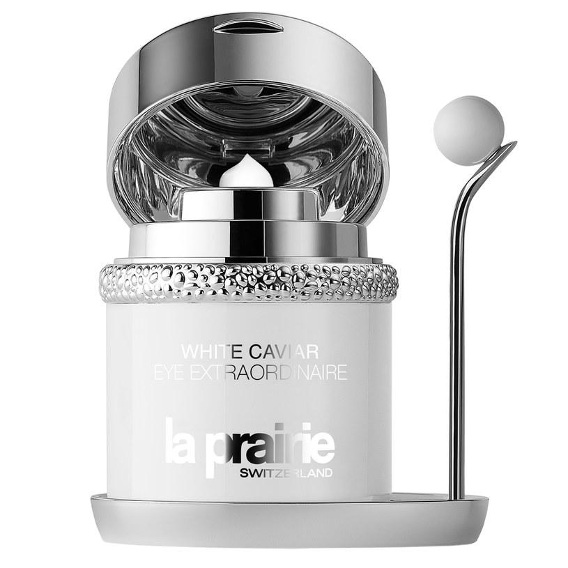 White Caviar Eye Extraordinaire, La Praire /materiały prasowe