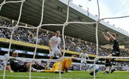 White Hart Lane odejdzie do historii. Obok powstanie nowy stadion /AFP