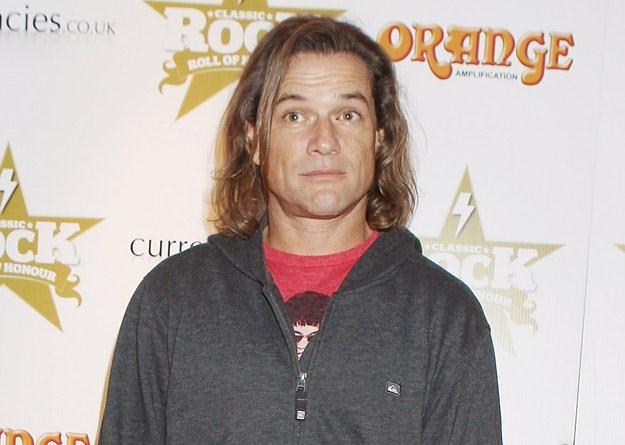 Whitfield Crane, wokalista Ugly Kid Joe (fot. Jo Hale) /Getty Images/Flash Press Media