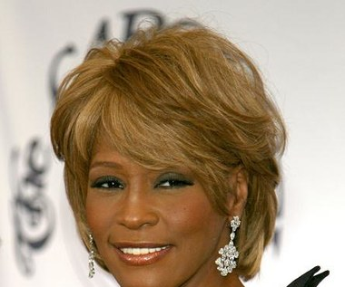 Whitney Houston (1963-2012)