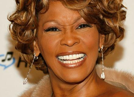Whitney Houston - fot. Frank Micelotta /Getty Images/Flash Press Media
