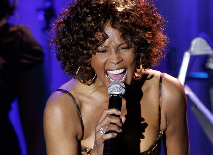 Whitney Houston - fot. Kevin Winter /Getty Images/Flash Press Media