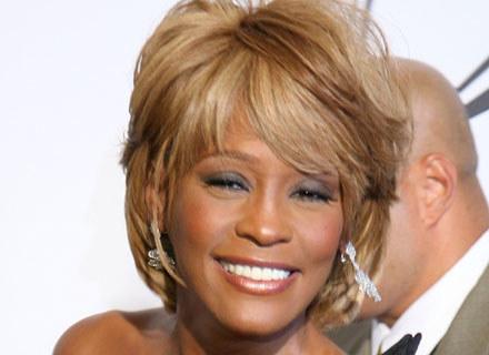 Whitney Houston - fot. Michael Buckner /Getty Images/Flash Press Media