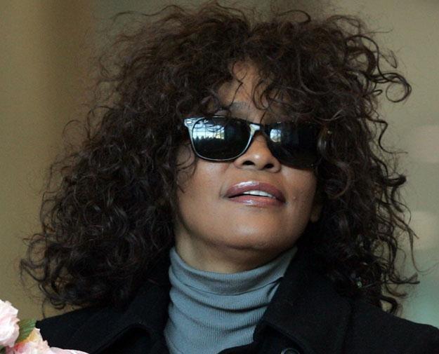 Whitney Houston miała na ciele liczne blizny i oparzenia fot. Chung Sung-Jun /Getty Images/Flash Press Media