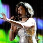 Whitney Houston najpopularniejsza w internecie