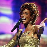 Whitney Houston podcza uroczystości rozdania World Music Awards /AFP