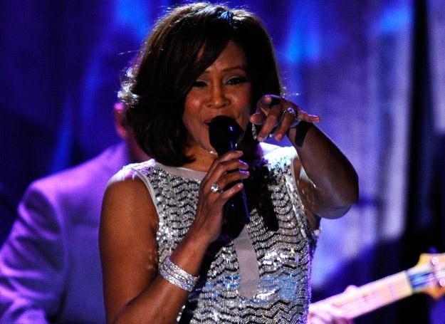 Whitney Houston podobno szykuje nowy album - fot. Kevork Djansezian /Getty Images/Flash Press Media