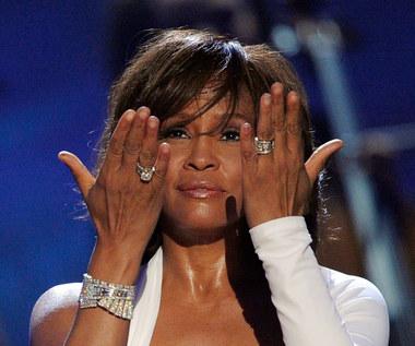 Whitney Houston: Szokujące informacje o molestowaniu