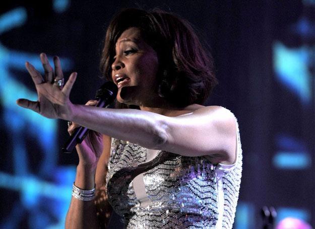 Whitney Houston: To był nieszczęśliwy wypadek fot. Larry Busacca /Getty Images/Flash Press Media