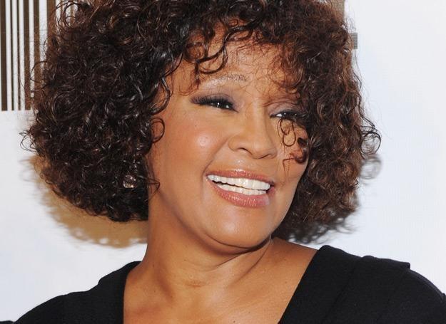"""Whitney Houston zagrała w filmie """"Sparkle"""" - fot. Stephen Lovekin /Getty Images/Flash Press Media"""