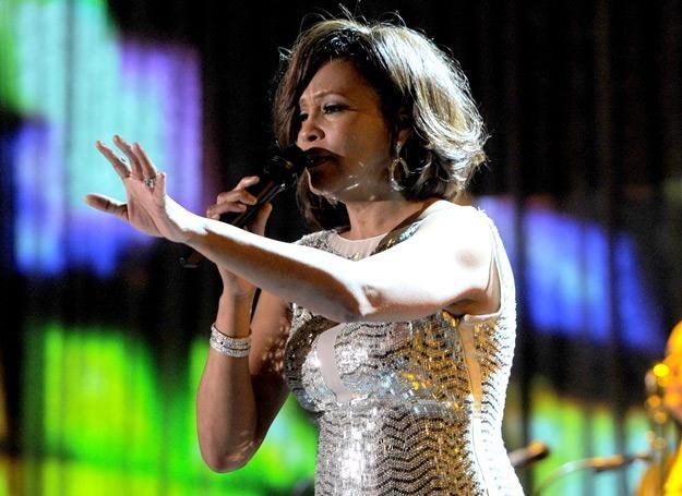 Whitney Houston zmarła 11 lutego - fot. Larry Busacca /Getty Images/Flash Press Media