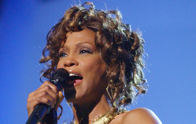 Whitney Houston /Frank Micelotta /Getty Images