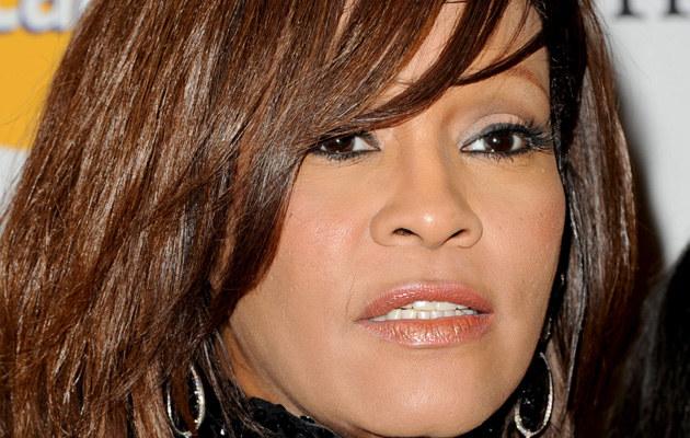 Whitney Houston /Jason Merritt /Getty Images/Flash Press Media