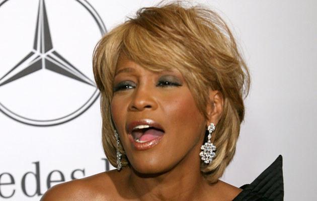Whitney Houston /Michael Buckner /Getty Images