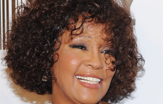 Whitney Houston /Stephen Lovekin /Getty Images