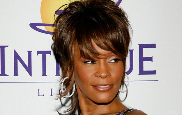Whitney Houston /Vince Bucci /Getty Images