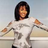 Whitney Houston /