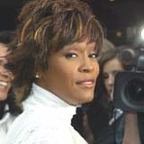 Whitney Houston /AFP