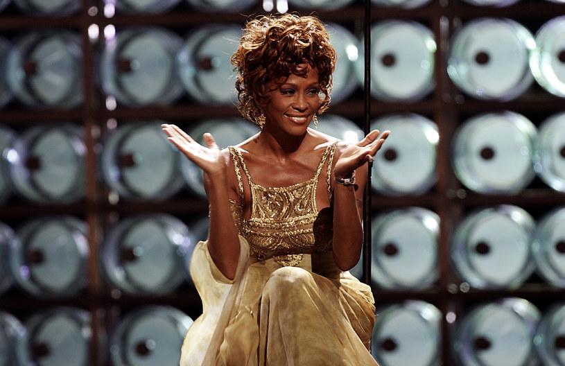 Whitney Houston / Pascal Le Segretain /Getty Images