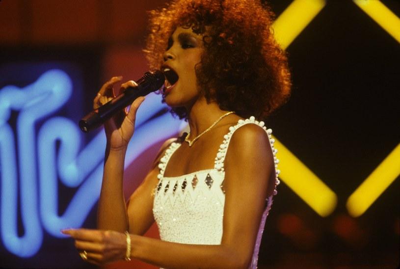 Whitney Houston /Sam Emerson/Polaris /East News