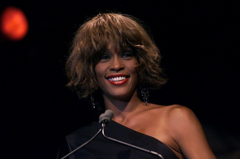 Whitney Houston /Scott Gries /Getty Images