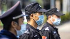 WHO: 92 przypadki zakażenia koronawirusem między ludźmi poza Chinami