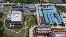 WHO domaga się kontroli chińskich laboratoriów