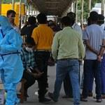 WHO: Indie muszą ograniczyć kontakty społeczne, by opanować pandemię
