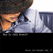 Who Is Jill Scott?