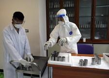 WHO: Liczba ofiar pandemii może wynosić od 6 do 8 mln